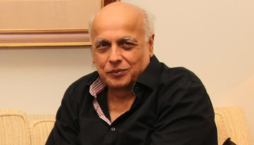Filmmaker Mahesh Bhatt says that Begum Jaan is not about Partition.