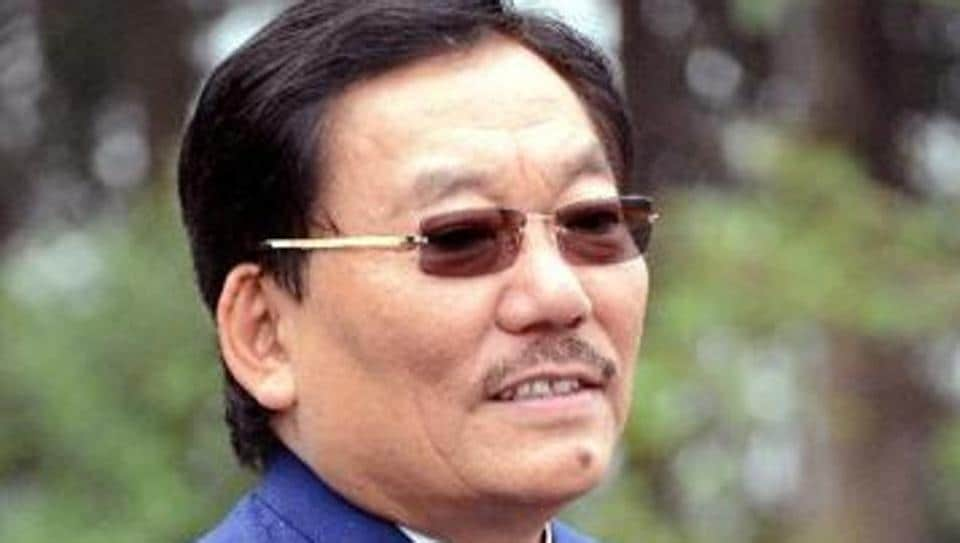 Sikkim chief minister Pawan Chamling is the founder president of Sikkim Democratic Front.