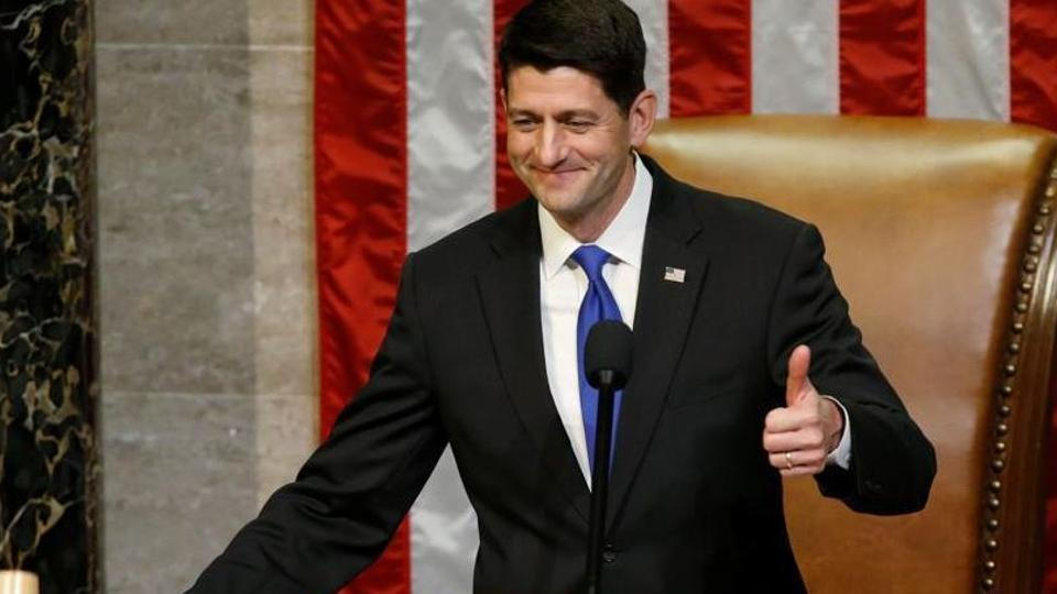 Led by the House of Representatives Speaker Paul Ryan, US lawmakers from both the Republican and the Democratic parties greeted Sikhs across the world on Baisakhi.