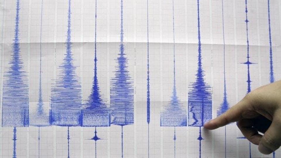 Earthquake,Chile,USGS