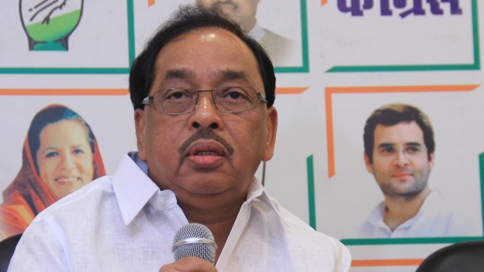 The opposition came a day after Rane met BJP chief Amit Shah in Ahmedabad in the presence of chief minister Devendra Fadnavis.