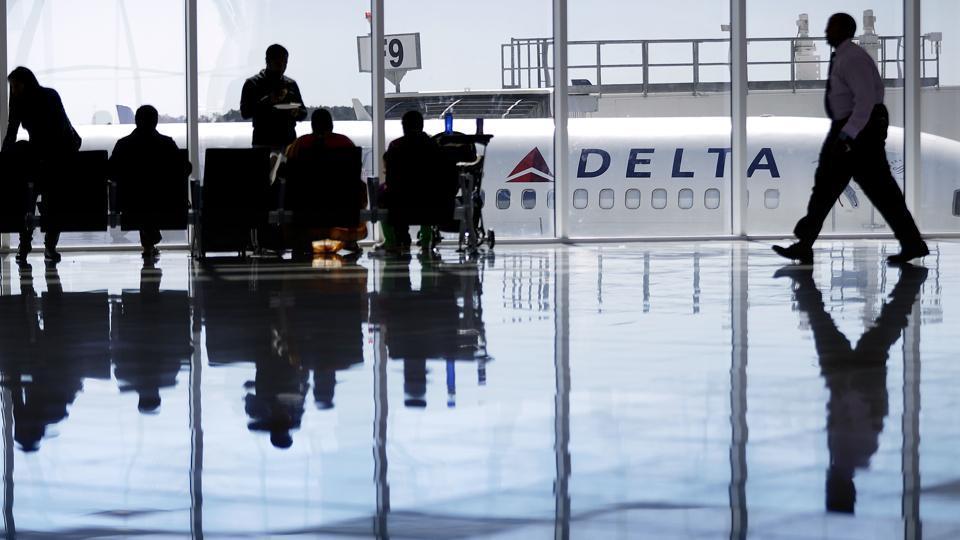 United incident,Delta,Compensation