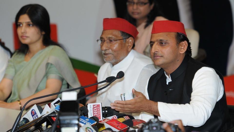 Akhilesh Yadav,Samajwadi Party,Bahujan Samaj Party