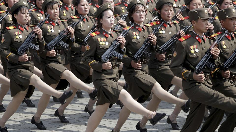 North Korea,Kim Jong Un,US