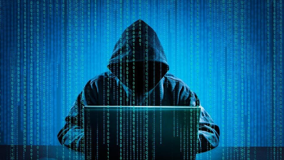 The home ministry official himself assisted the police in the probe, leading investigators to CCTV footage and alerting them about the possibility of the thief accessing a Microsoft account running on the workstation.