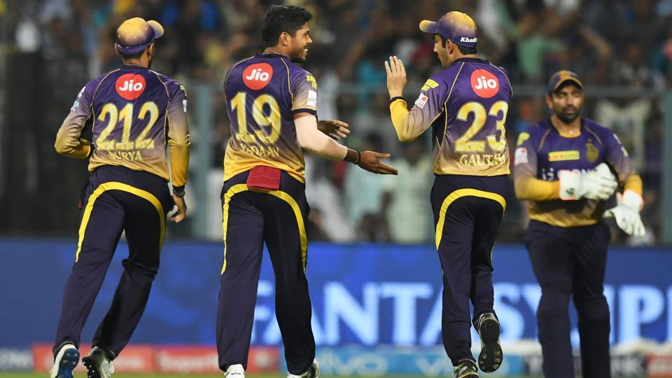 Live streaming of the Kolkata Knight Riders vs Sunrisers Hyderabad IPL 2017 T20 match at Eden Gardens will be available online. Sunrisers Hyderabad are the defending champions.