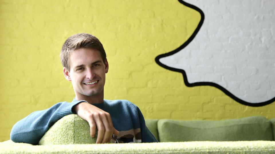 Snapchat CEO Evan Spiegal said that he was not interested in expanding business in 'poor countries in India' in 2015, a former employee alleges.