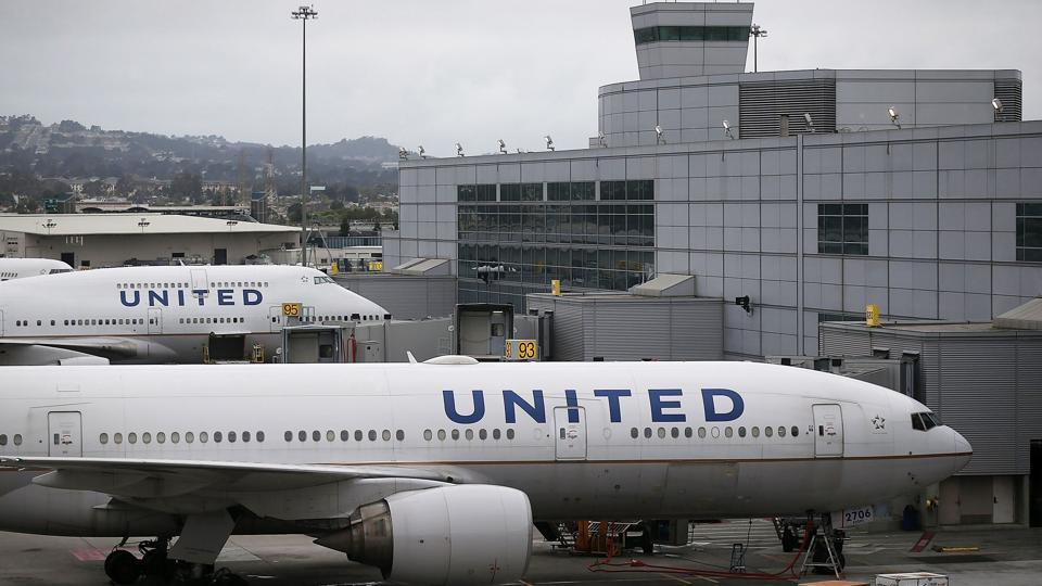 ON April 9, United Airlines had forcefully removed a passenger from a flight due to overbooking.