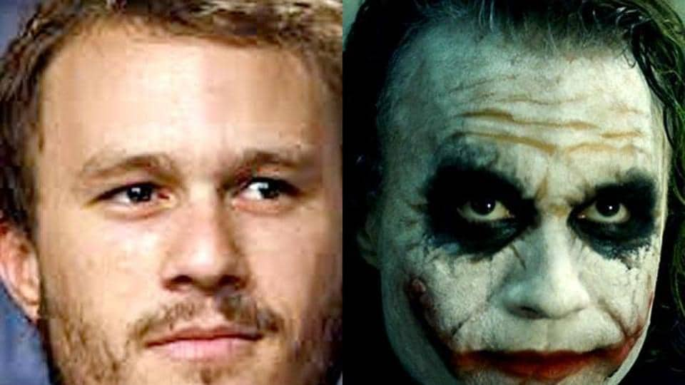 Late actor Heath Ledger had an inability to sleep for long hours.