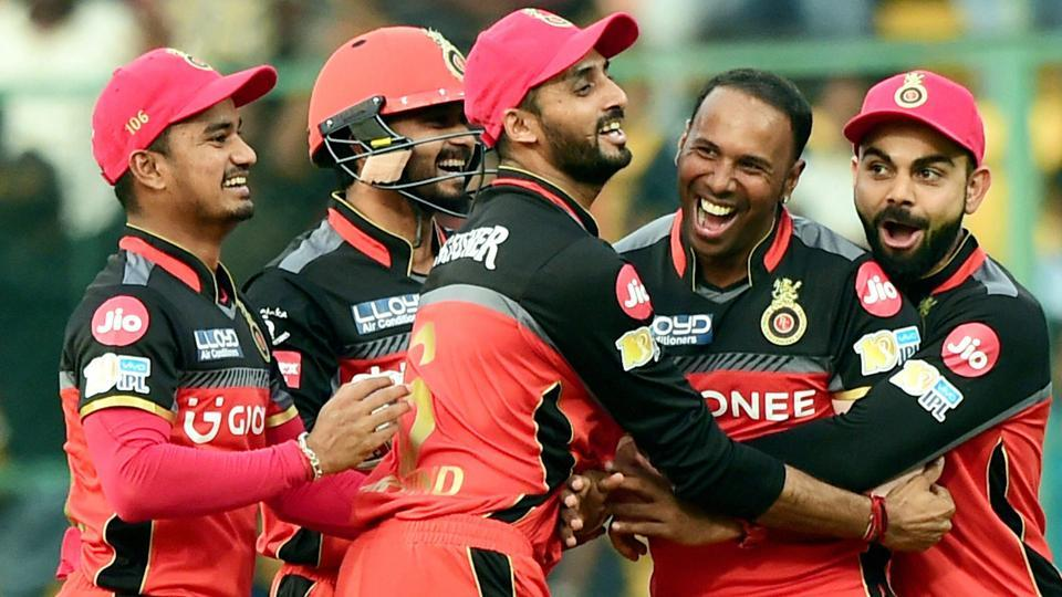 live streaming,IPL 2017,Royal Challengers Bangalore vs Rising Pune Supergiant