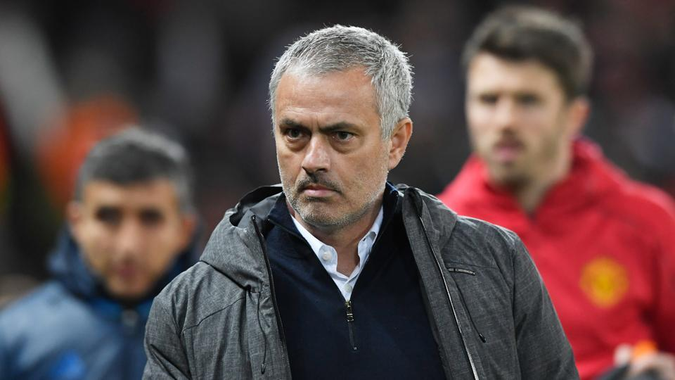 Jose Mourinho will be aiming to rally a Manchester United F.C. team that is fatigued after a gruelling Europa League encounter against Anderlecht.