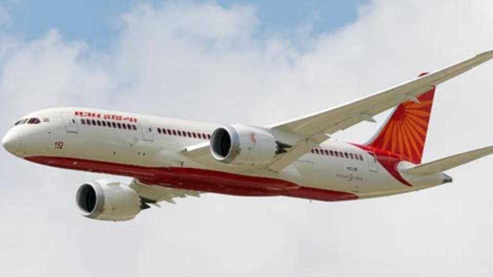 Air India,United States,Star Award