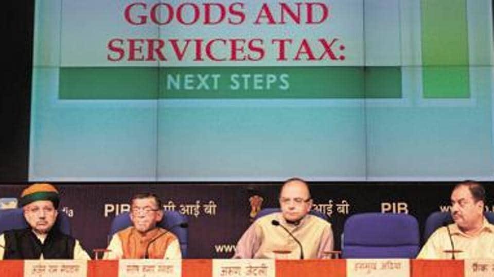 GST,Goods and Services Tax,CBEC