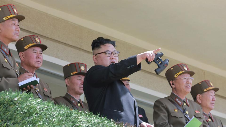 China,Russia,North Korea