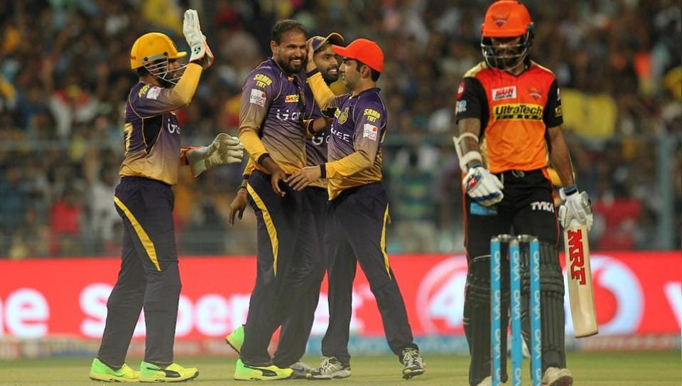 Dhawan, who looked good for his 23, was dismissed by Yusuf Pathan. (bCCI)