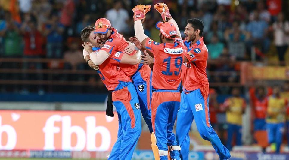 IPL 2017,Gujarat Lions,Mumbai Indians