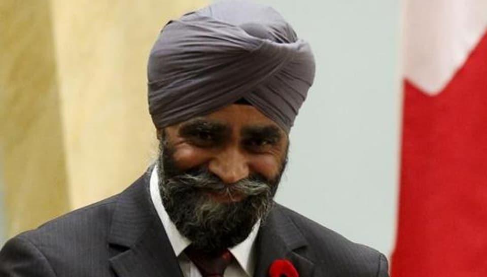 Harjit Singh Sajjan,Capt Amarinder Singh,SGPC