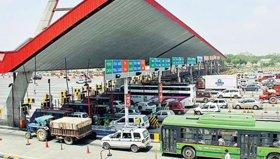 All freedom fighters holding a certificate issued by the Punjab government would not have to pay toll tax while moving through state highways.