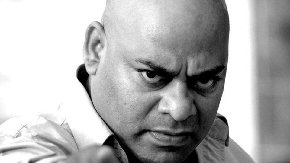 Ajay Ghosh played a cop in National Award-winning Tamil film Visaaranai.