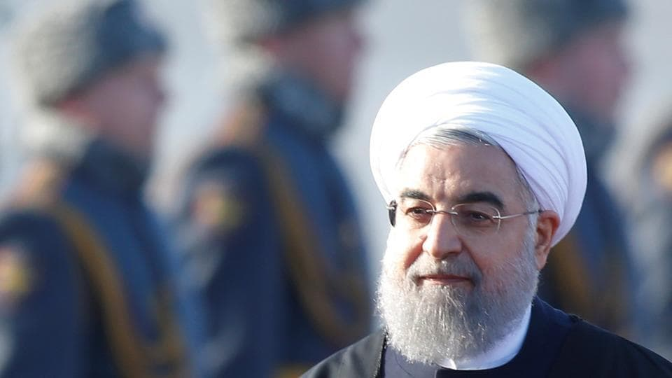Hassan Rouhani,Iran,Nuclear