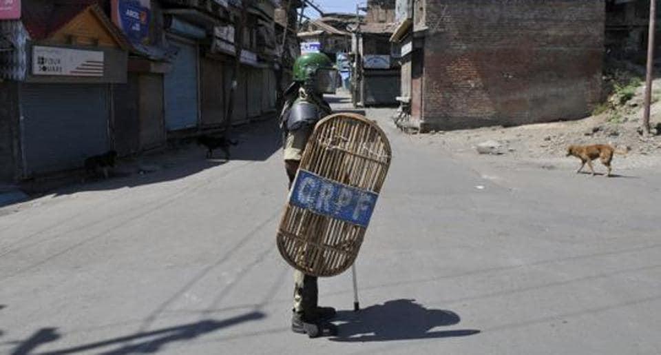 Kashmir valley,BSF jawans,Hurriyat Conference