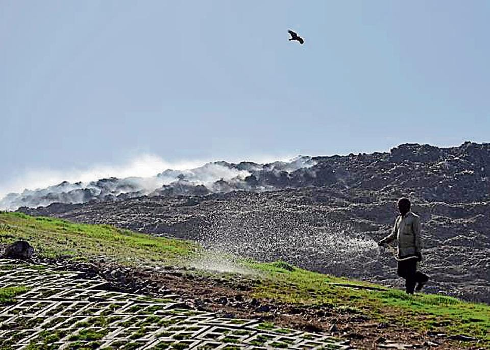 Ramesh, while speaking at an event organised at the foothills of the Ghazipur landfill on Sunday, said the move will benefit the residents of the city at large.