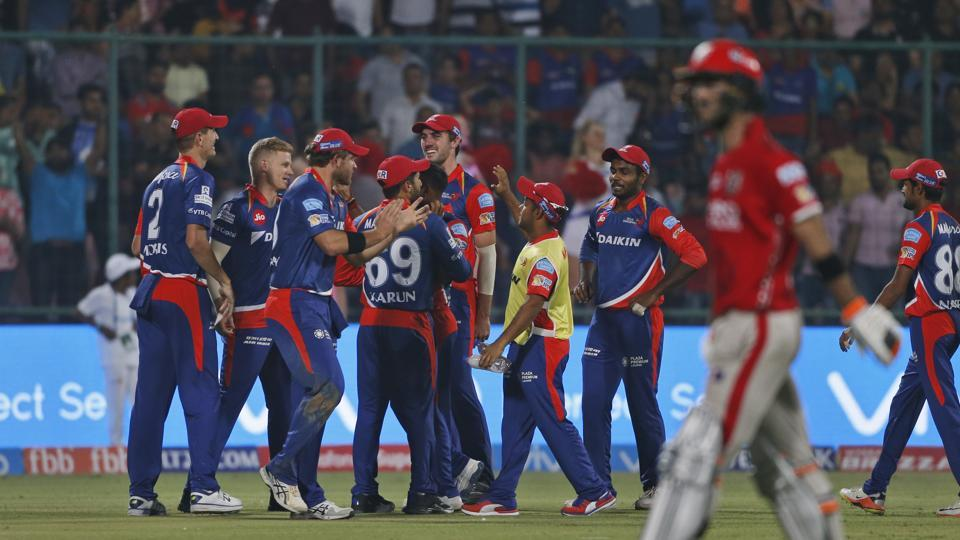 Glenn Maxwell has lamented the failure of the Kings XIPunjab players in batting, bowling and fielding in their 51-run loss to the Delhi Daredevils in the 2017 Indian Premier League.