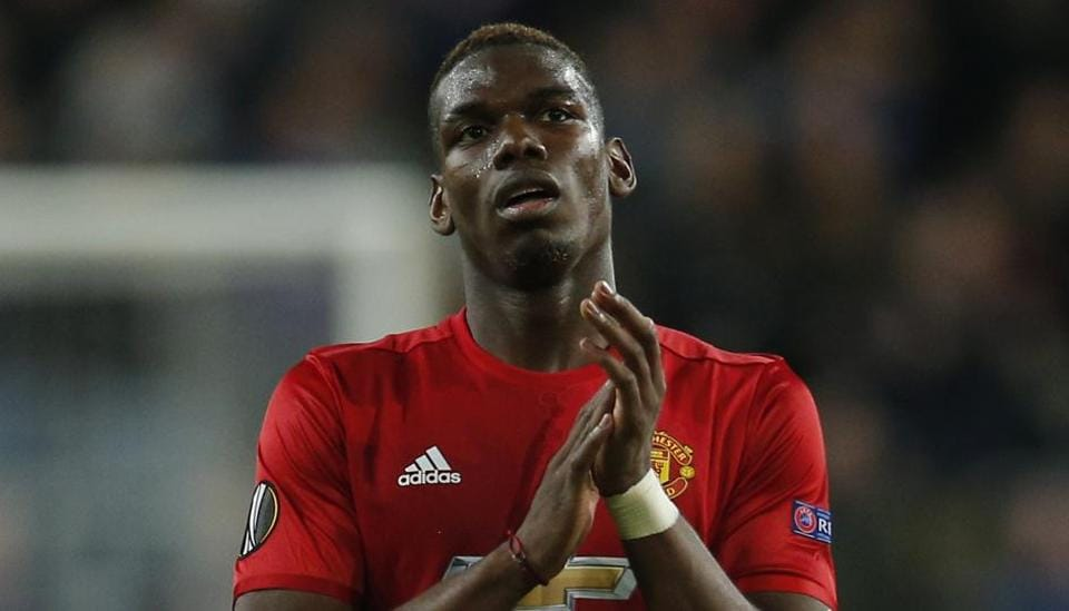 Paul Pogba will be the key player for Manchester United when they face Chelsea in the Premier League on Sunday.