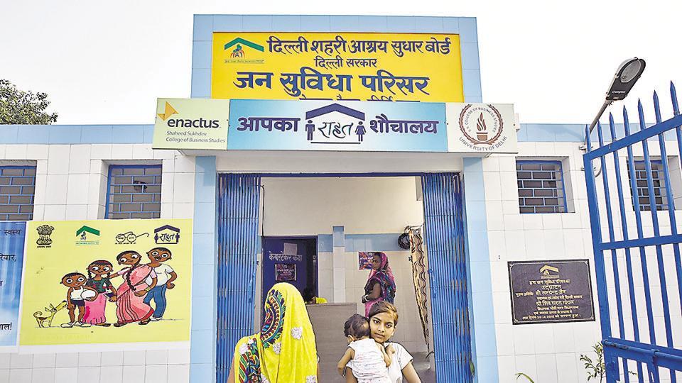 Rajasthan,Open defecation,ODF