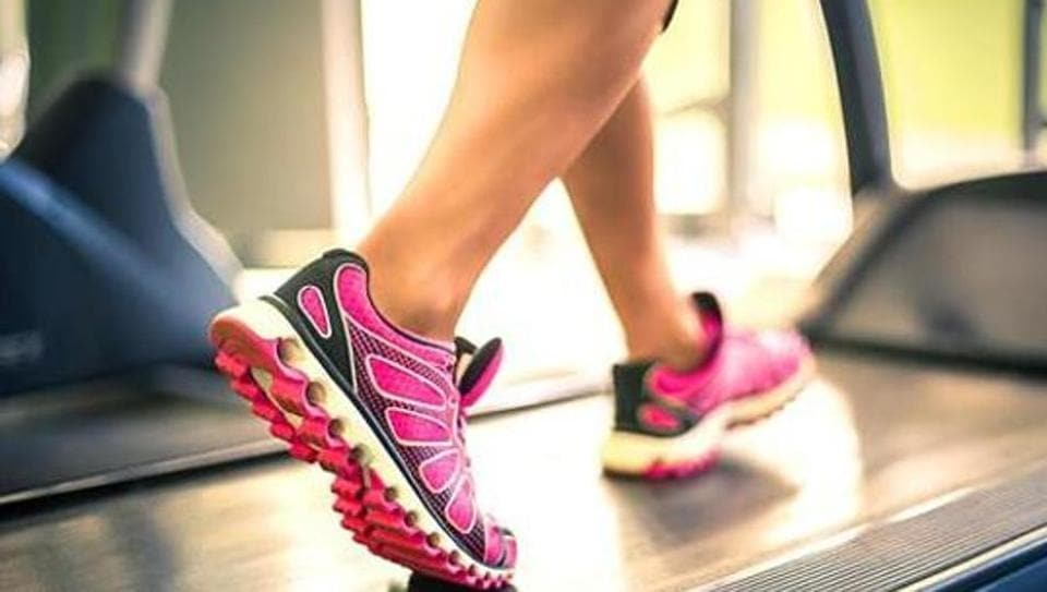 Heart attack can be survived by exercising more often.