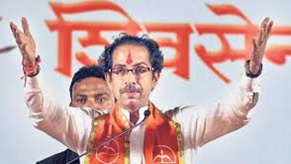 Shiv Sena,Saamana,Bharatiya Janata Party