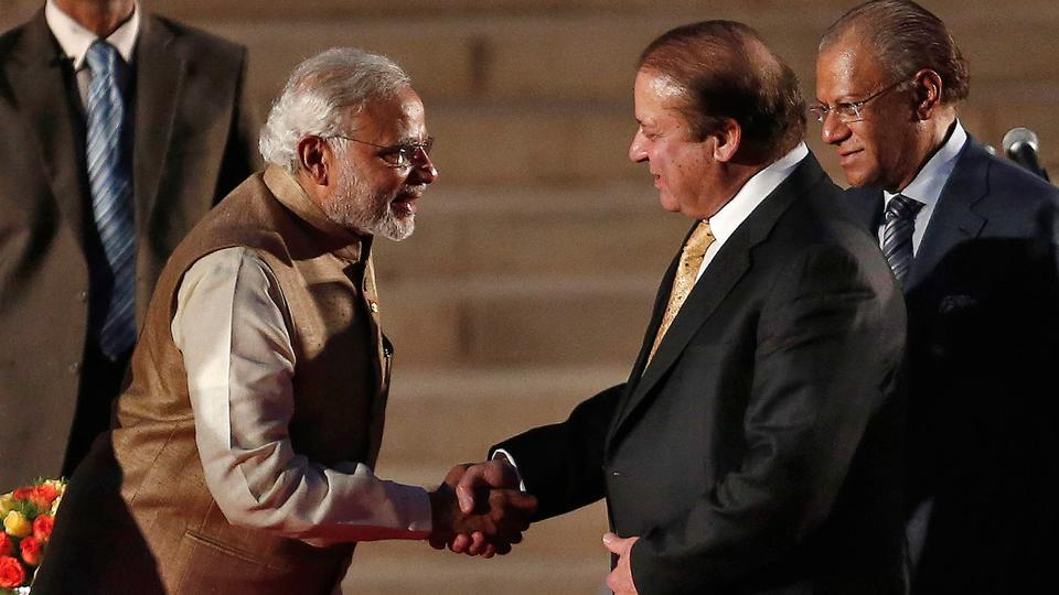Pakistan Prime Minister Nawaz Sharif and his Indian counterpart Narendra Modi could meet on the sidelines of the Shanghai Cooperation Organisation (SCO) summit in Astana in June.