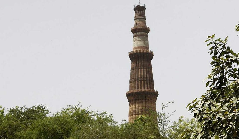 A walk around the Qutub Minar complex is among events organised in Delhi-NCR on World Heritage Day, April 18.