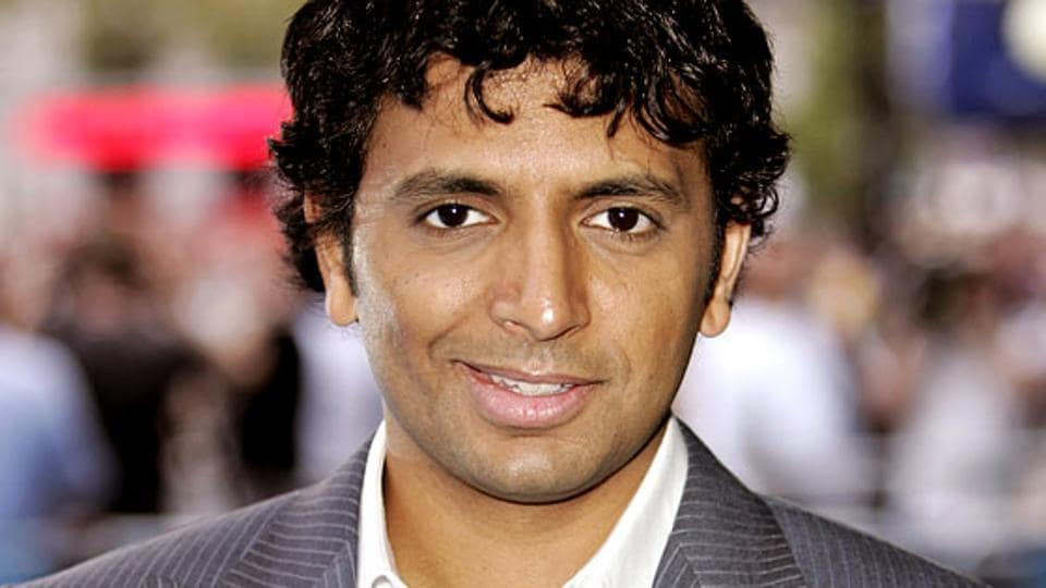 M Night Shyamalan will always be remembered for The Sixth Sense.