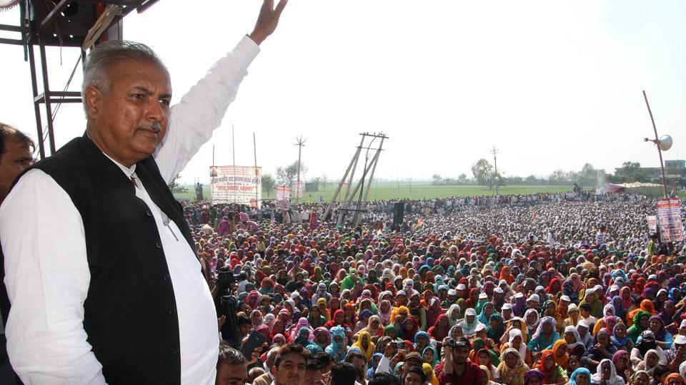 Jat leaders,national-level organisation,image makeover