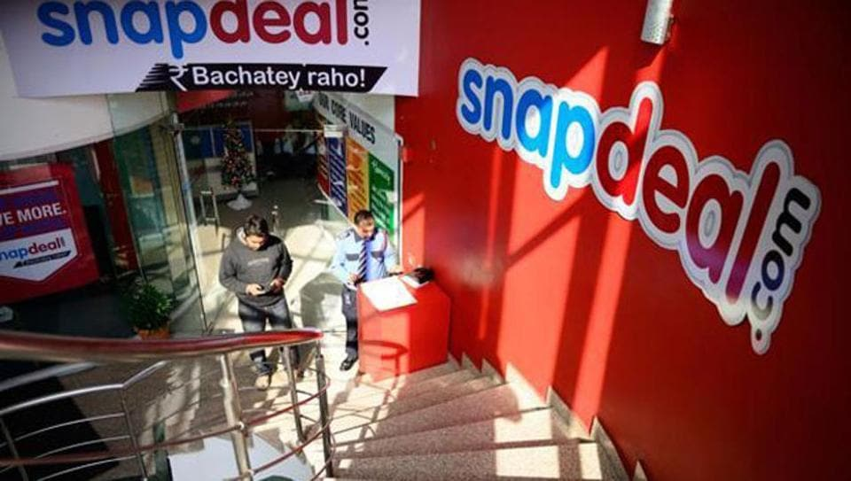 Snapchat,Snapdeal,Evan Spiegel