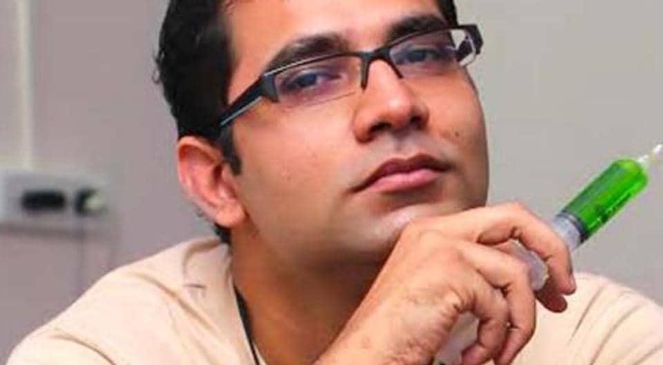 The Viral Fever,Arunabh Kumar,molestation