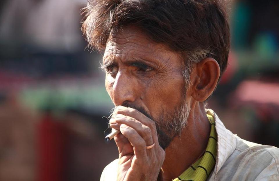 Bidi Smoking,Respiratory Diseases,Smoking
