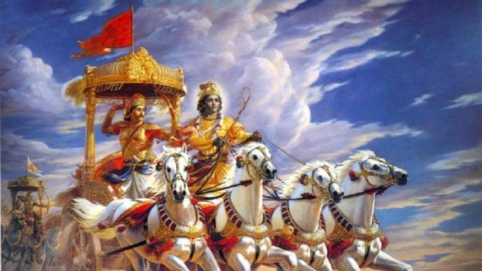The Mahabharata will be made in many languages.