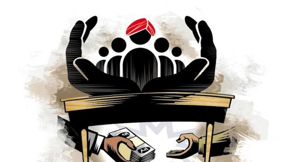 Mumbai witnessed only eight trap cases til April this year against 23 in 2016.