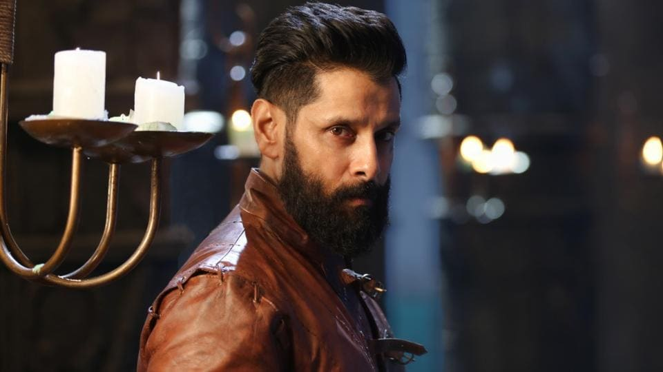 Vikram's Dhruva Natchathiram is being made on an international scale a la the Bourne series, and the film is likely to feature Amitabh Bachchan in a pivotal role.