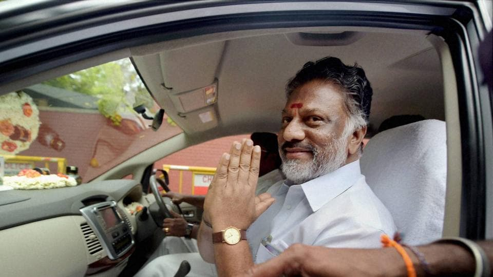 Rebel AIADMK leader O Panneerselvam on Monday expressed confidence that the TTV Dhinakaran-led faction leaders would approach him for merger talks.