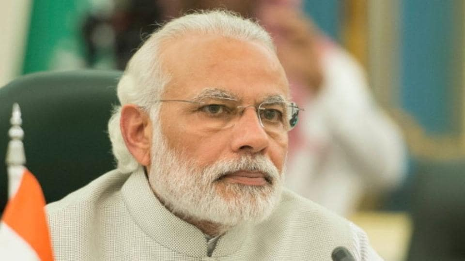 The jibe came a day after Modi said the Bharatiya Janata Party (BJP) did not only seek its own growth, but prioritised the economic, social and cultural stability of the nation.