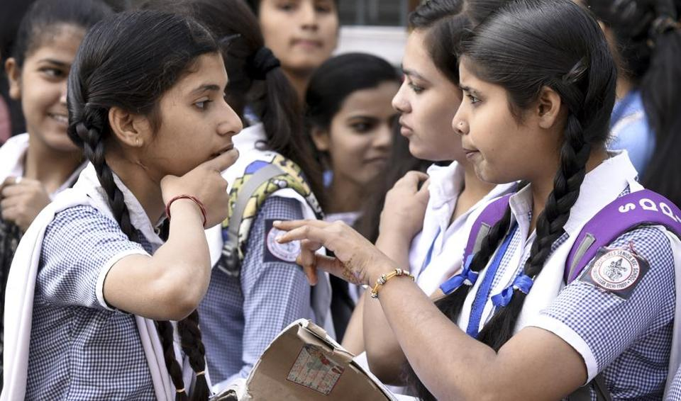 Class 12 Board exams started on March 9 and will go on till April 29. The next exam is sociology on April 20.