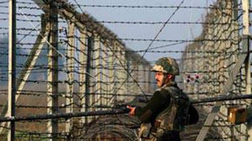 Reports of exchange of firing between the armed forces of the two countries are routine along the de-facto border.