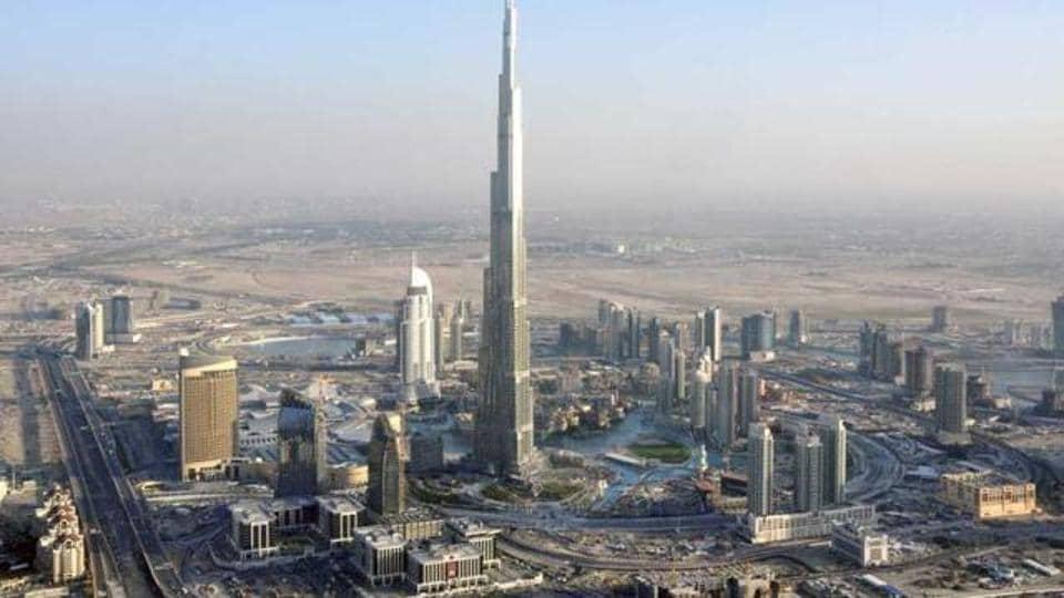 Mumbai To Get Building Taller Than Burj Khalifa Road Bigger Than
