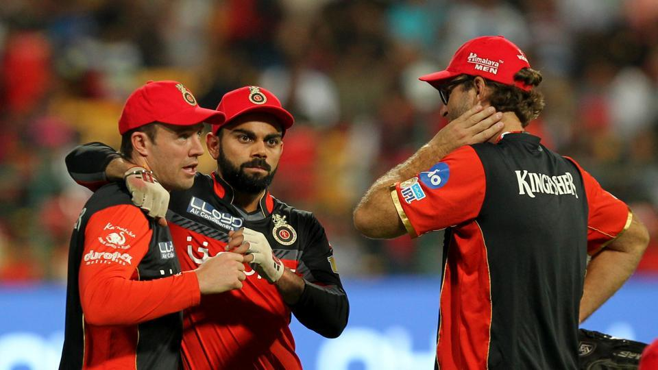 Virat Kohli has stated that Royal Challengers Bangalore team have a huge responsibility towards their fans as they lost by 27 runs to Rising Pune Supergiant in the 2017 Indian Premier League.