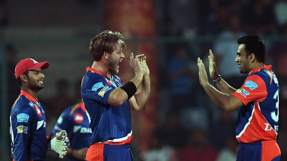 IPL 2017,Delhi Daredevils,Kolkata Knight Riders
