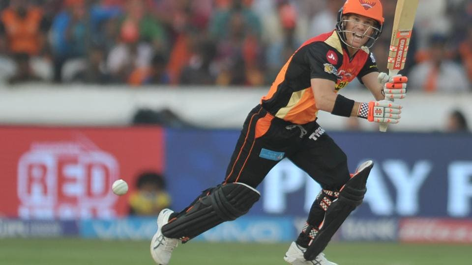 Sunrisers Hyderabad captain David Warner will be expected to do well against Kings XI Punjab in an Indian Premier League match.