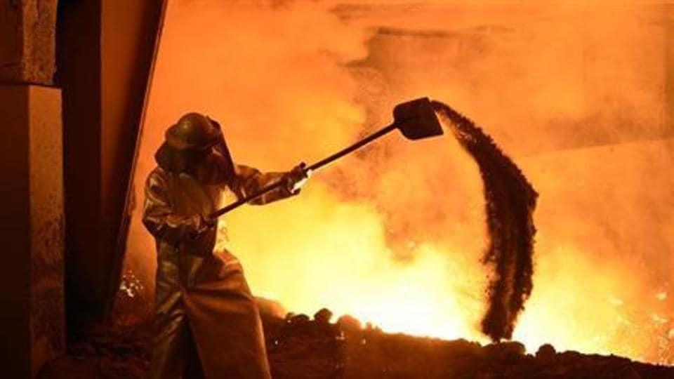 China,steel,iron ore
